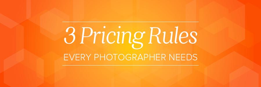 Vanessa Joy S 3 Wedding Photography Pricing Rules