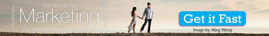 Wedding Photography Marketing Ideas: A Wedding Photography Marketing Plan That Helps You Book