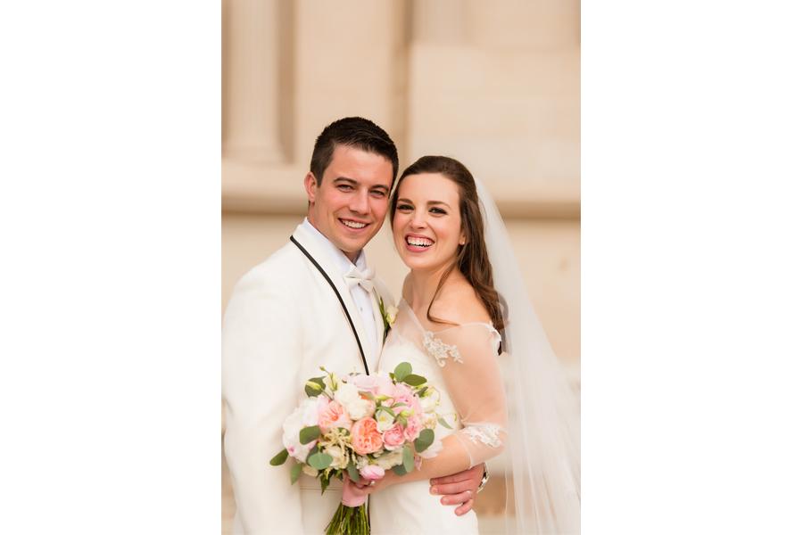couple portraits wedding lighting