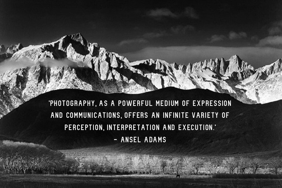 165 Of The Best Photography Quotes From Top Photographers