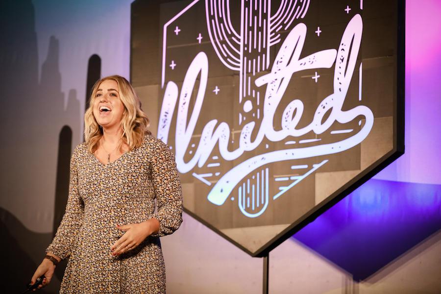 jenna kutcher united 2017
