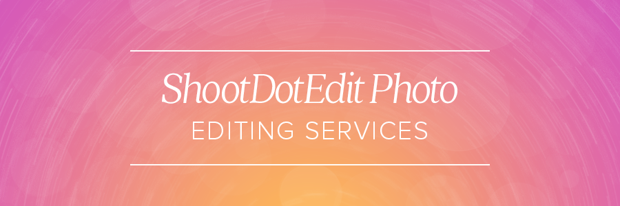 shootdotedit photo editing services