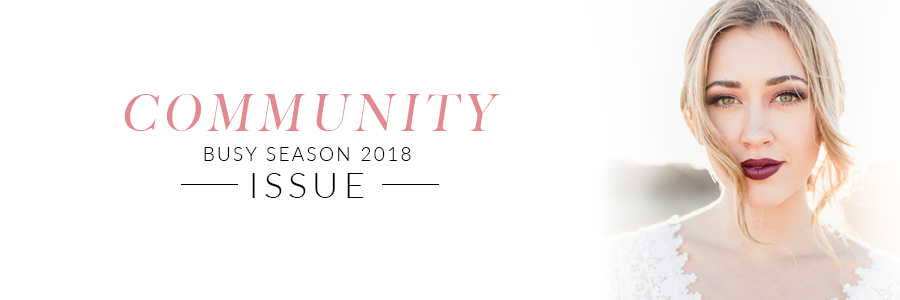 busy season 2018 issue