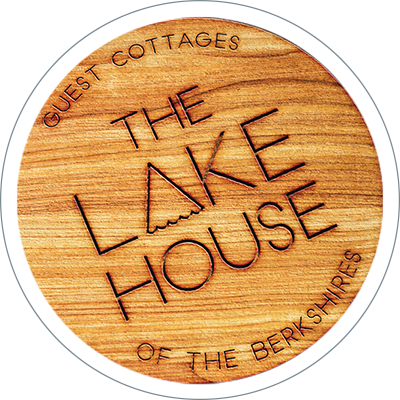 The Lakehouse Logo