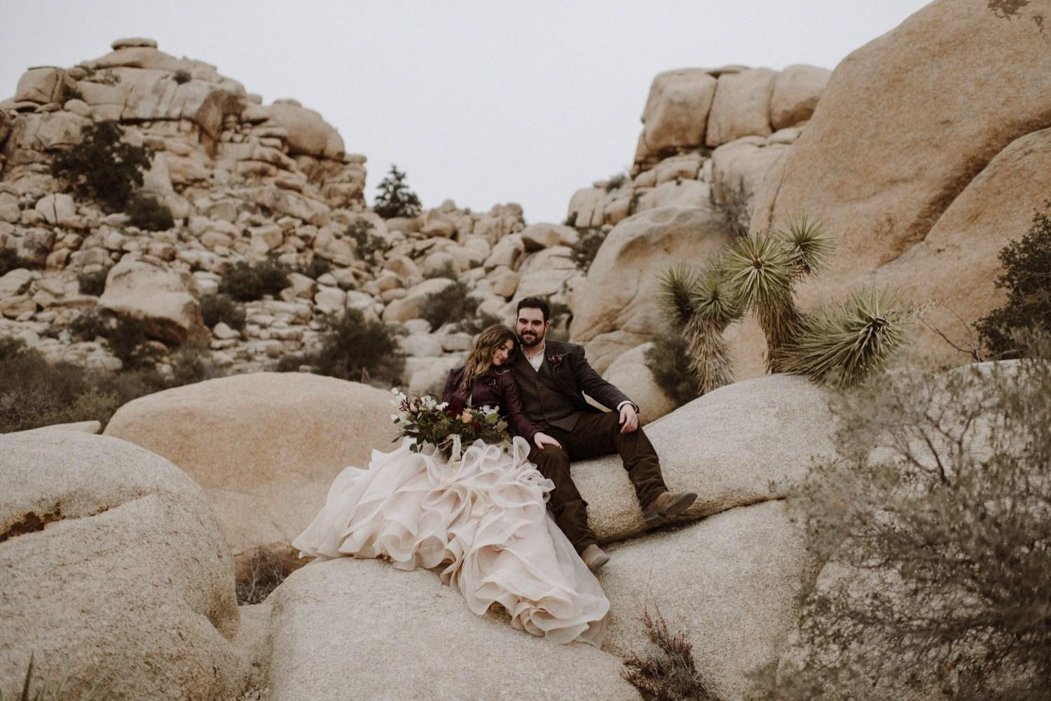 Lovely couple's pose captured by Mitch Colagrossi