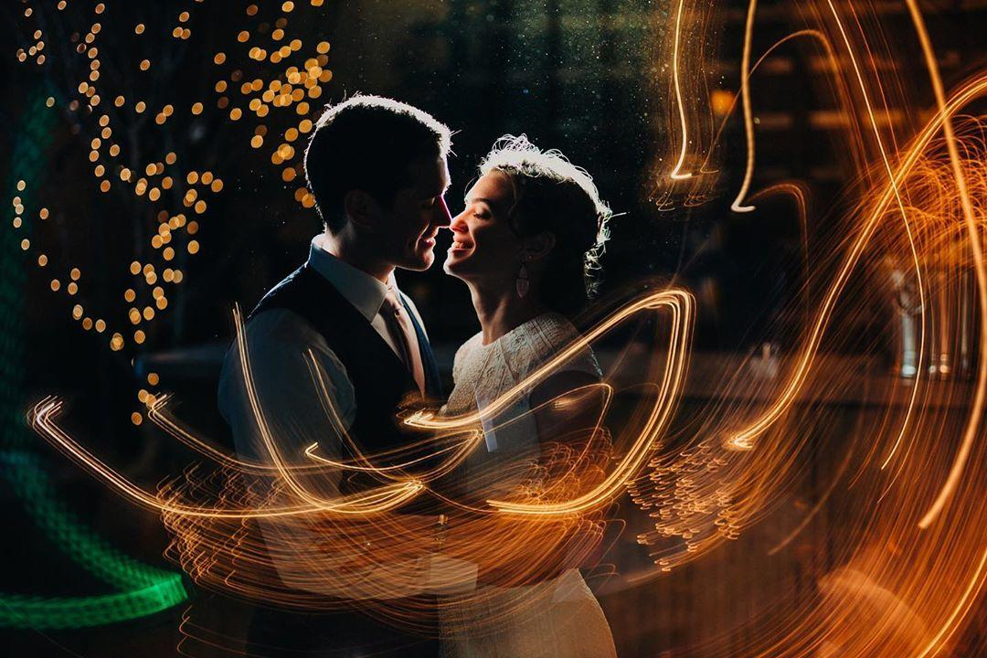 Why Wedding Photographers Make Great Commercial Shooters