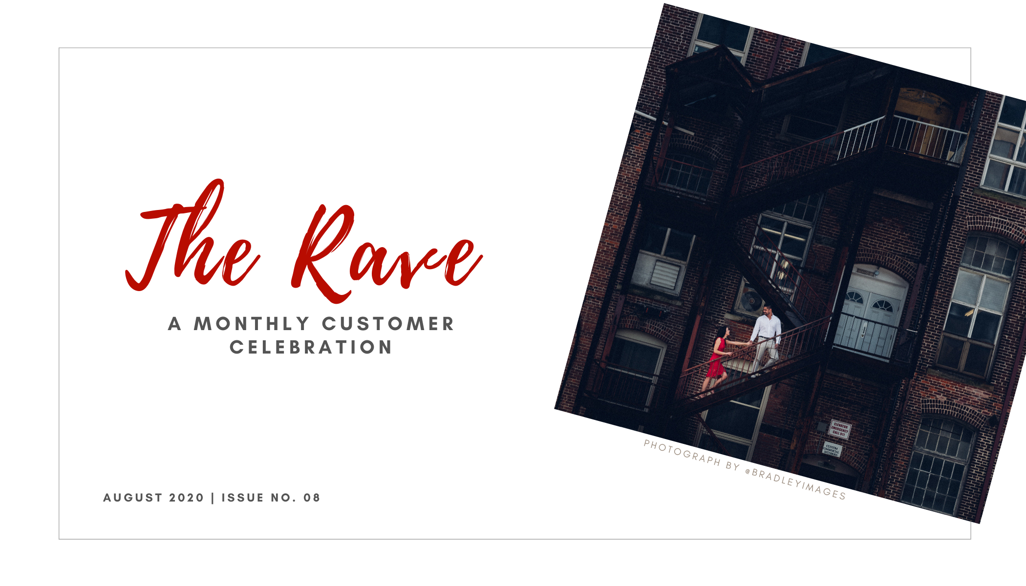 Customer celebration with ShootDotEdit's The Rave — Your most lived images from the ShootDotEdit Instagram in August.