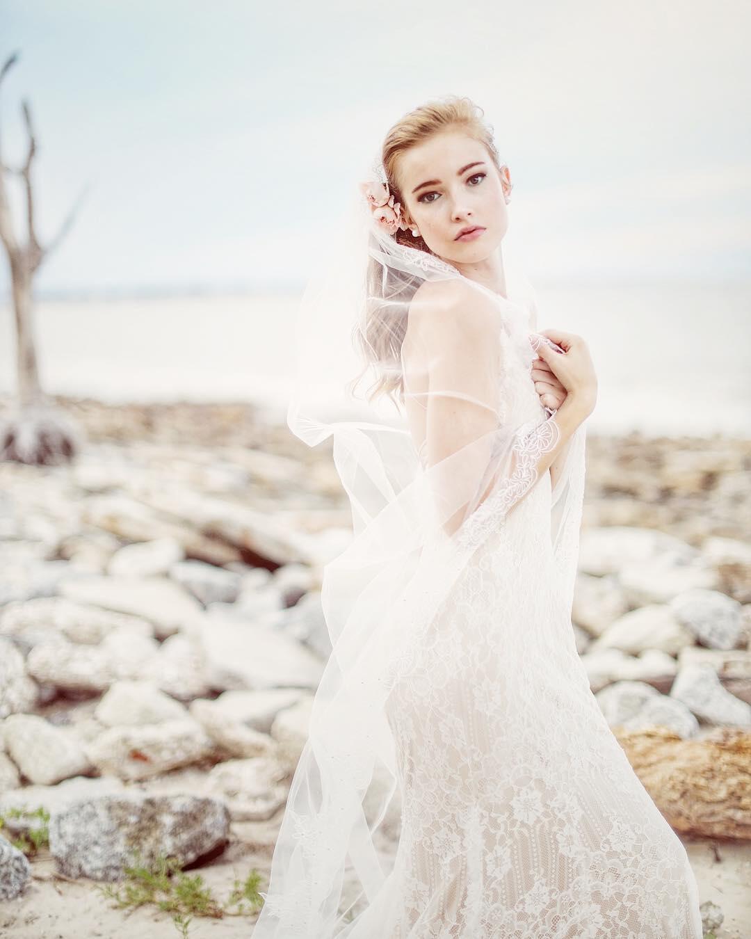 Bridal Portrait Posing