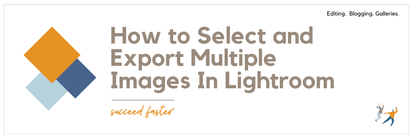 Select and Export Multiple Images